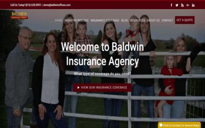 Balwdin Insurance Agency