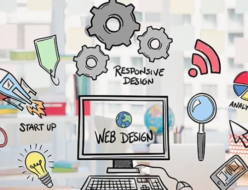 Upgrade Small Business's Website through Purpose-Driven Design