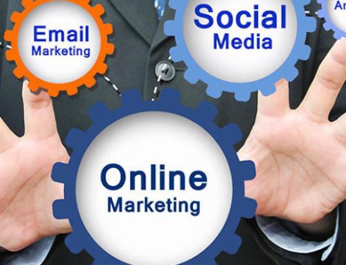 5 Ways to Make Digital Marketing Strategy