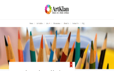 Think Art Think ArtKlan
