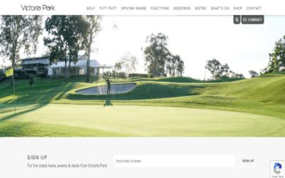 Golf Putt Putt Function Rooms Weddings Bistro Victoria Park