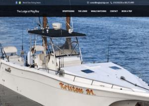 Mag Bay Fishing