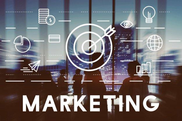 Marketing -Webxeros Solutions