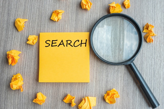 Webxeros Solutions- Search