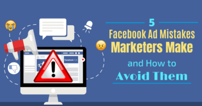 Facebook Mistakes to avoid - Webxeros solutions