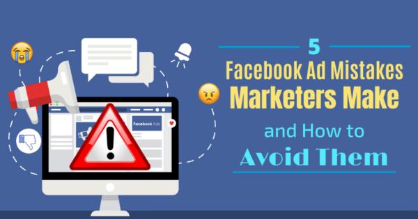 Facebook Mistakes to avoid - Webxeros solutions
