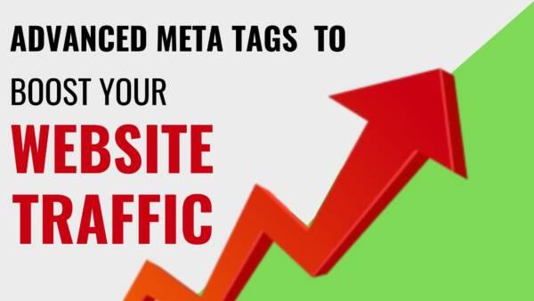 ADVANCED META TAGS - Webxeros solutions